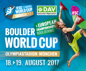 1705 Boulder Weltcup 2017 Medium Rectangle 300x250px RZ